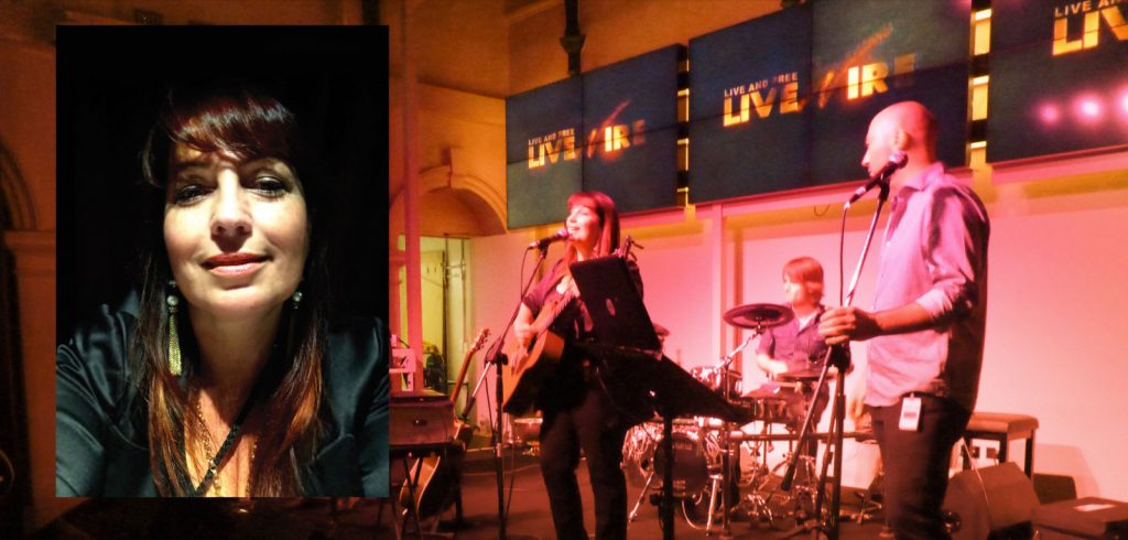 Tracy Leigh | Singer | Entertainer